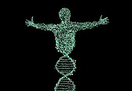 АЛКАЛНАТА ДИЕТА И ВЕРИГАТА ДНК